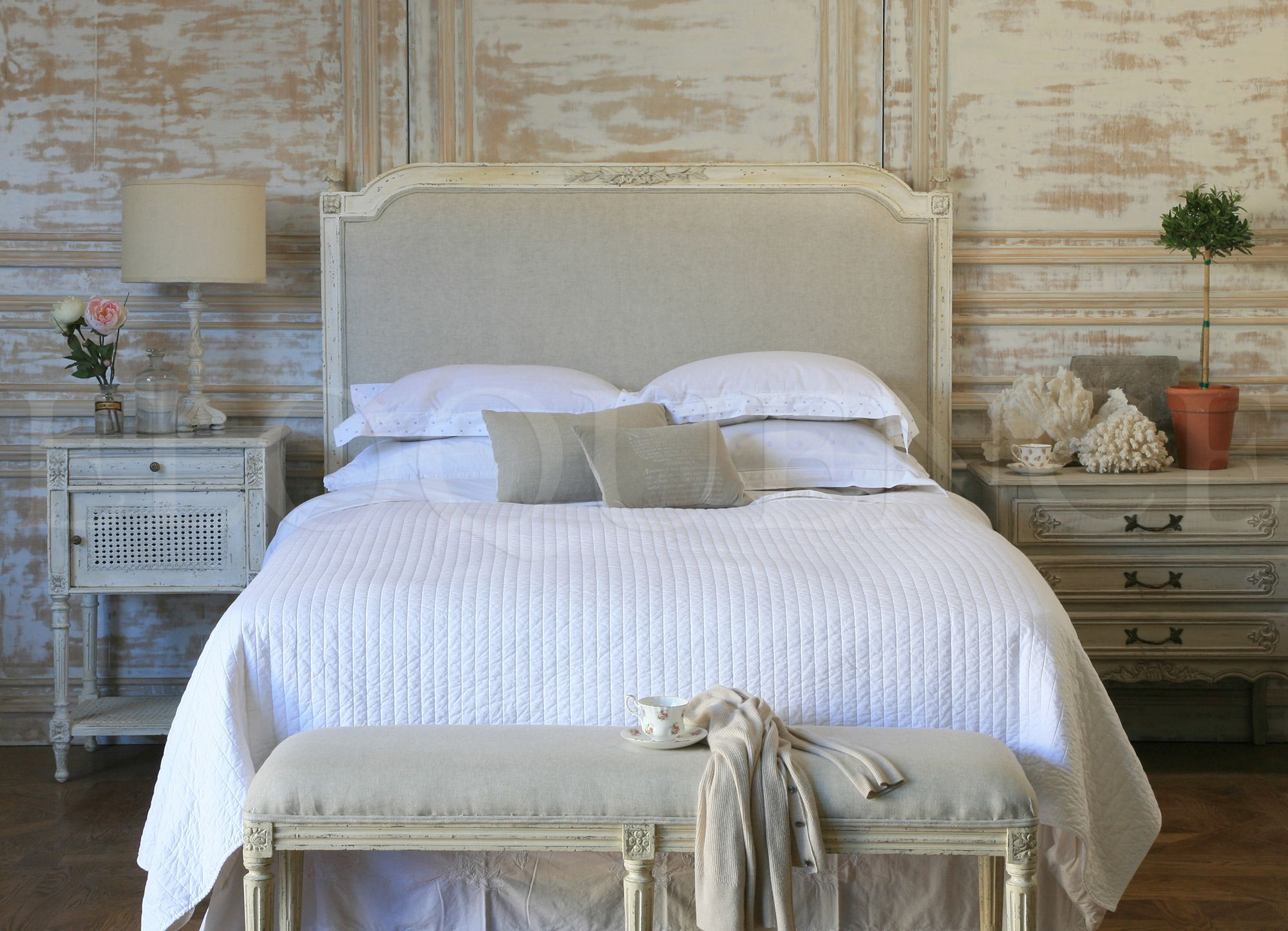 Shabby Chic Beds