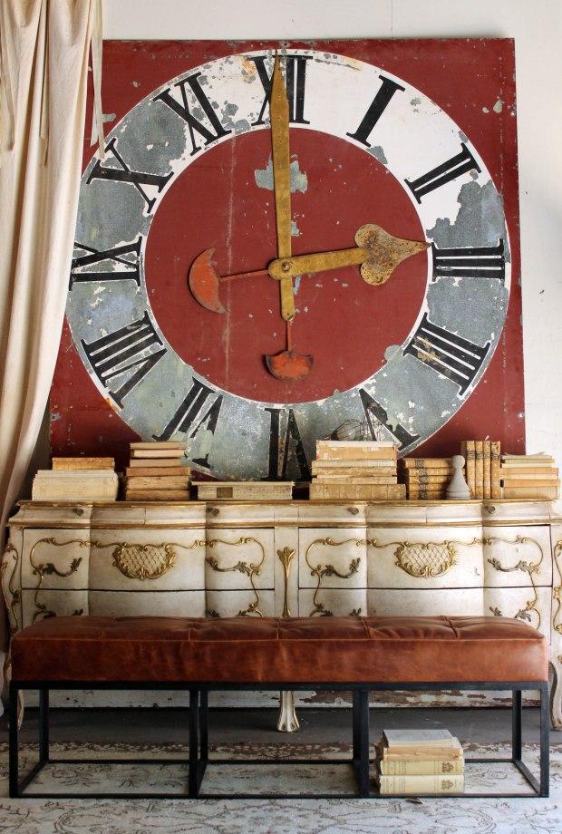 clock.bench